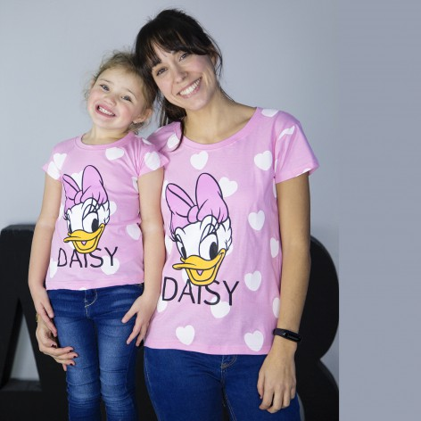 Camiseta love Daisy
