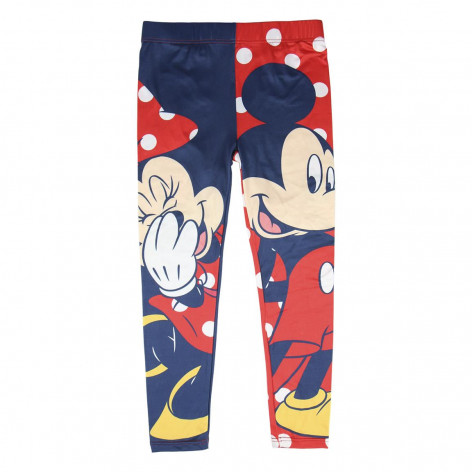 Leggin Mickey & Minnie mix