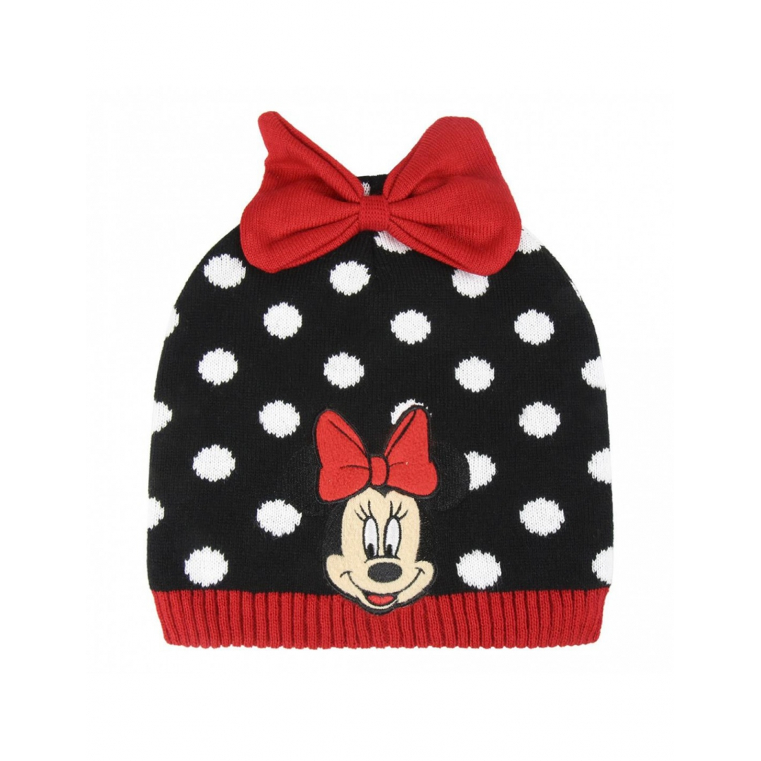 Minnie dotted hat