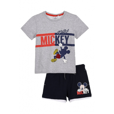 Mickey oh boy! Set