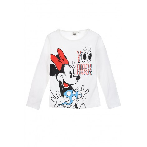 Camiseta Minnie OHHH Surprise!