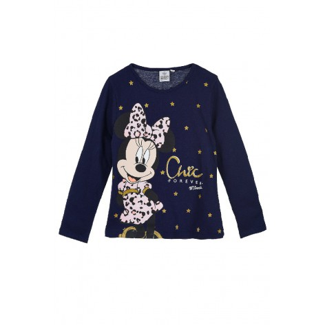 Minnie Chic Forever T-shirt