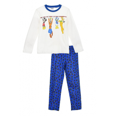 Mickey & Friends pajamas