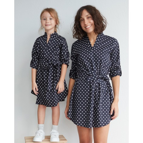Shirt dress Topis