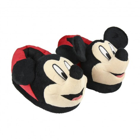 Mickey 3D slippers