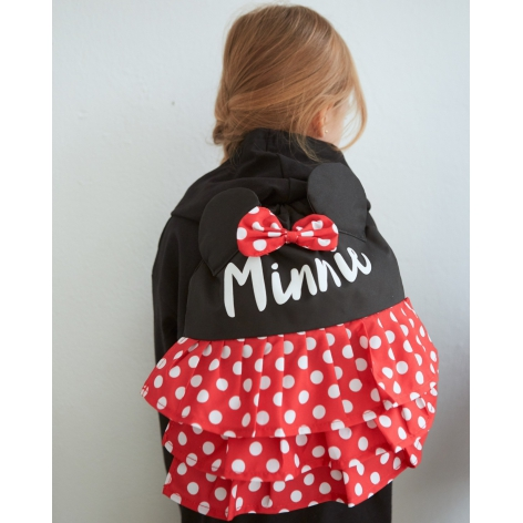 Minnie Pool Backpack