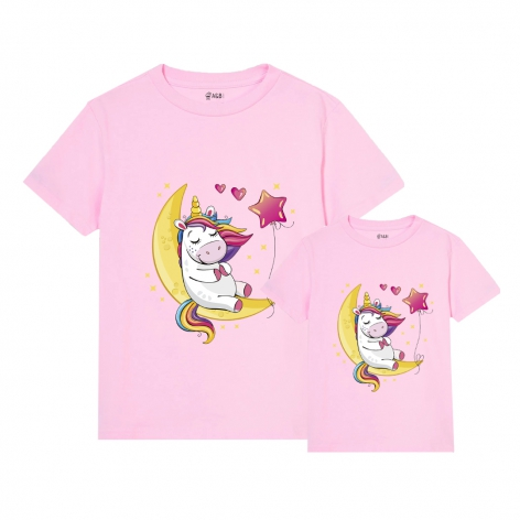 Unicorn dreams t-shirt