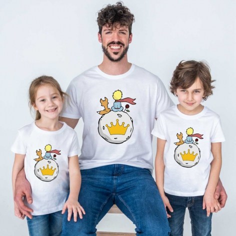 The Little Prince T-shirt