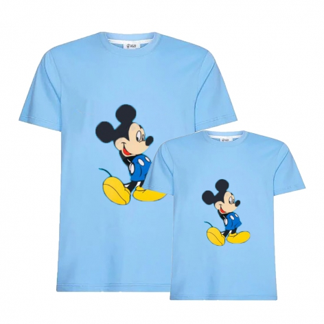 Mickey Eyes T-shirt