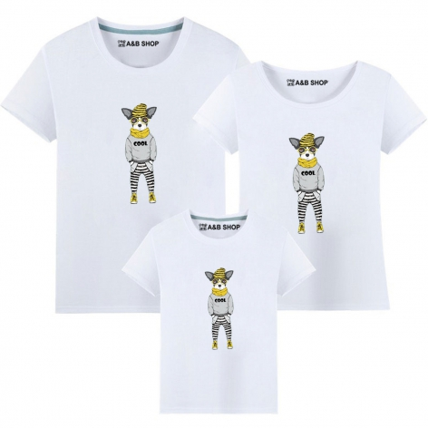 Camiseta Cool Dog