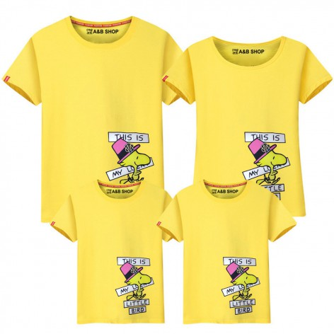 Emi little bird t-shirt