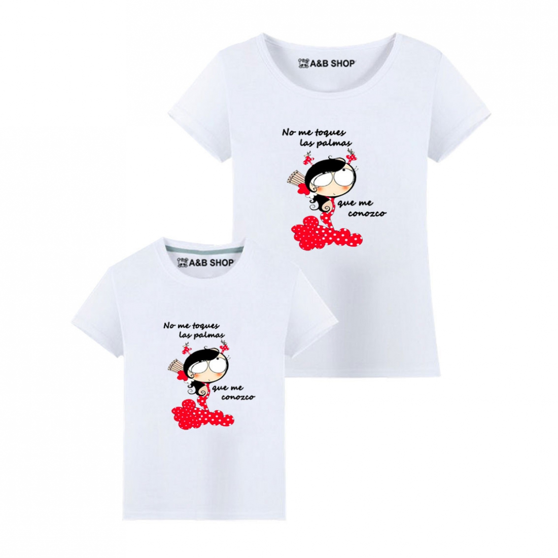 Don't touch my palms T-Shirt