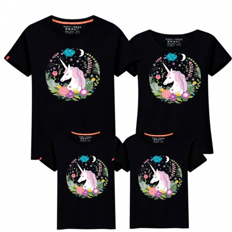 Camiseta Unicornio Are Real