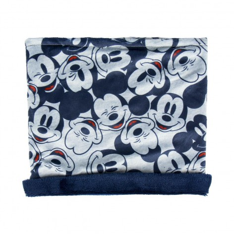 Mickey winks neck warmer